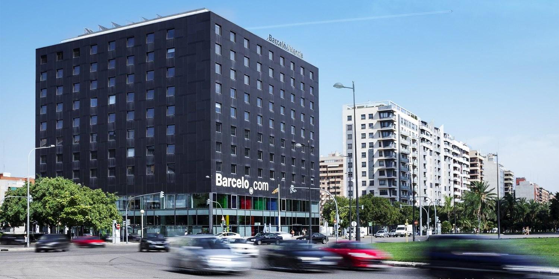 Barceló Valencia -- Valencia, Spain