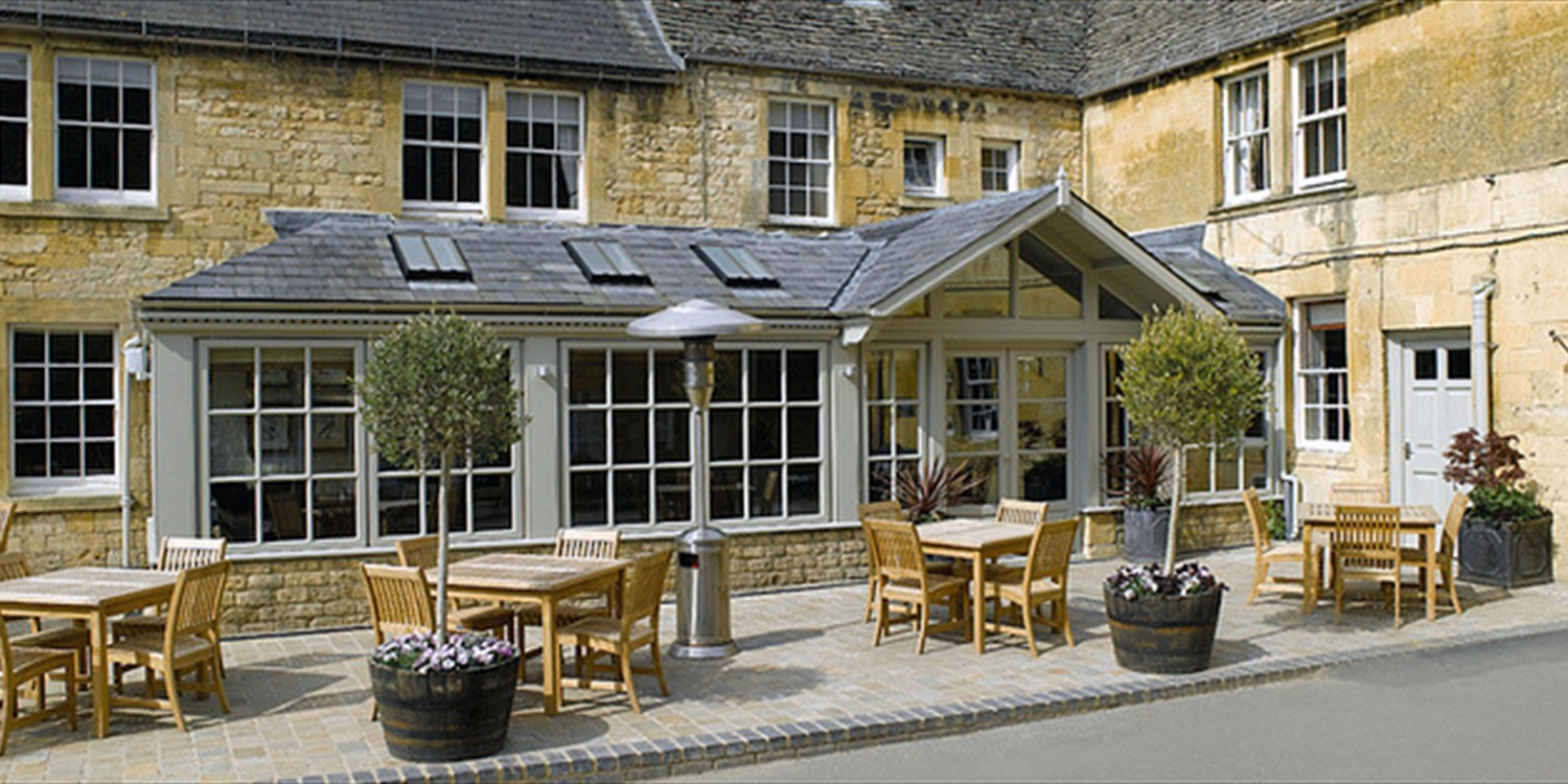 Noel Arms Hotel - A Bespoke Hotel -- Chipping Campden, United Kingdom