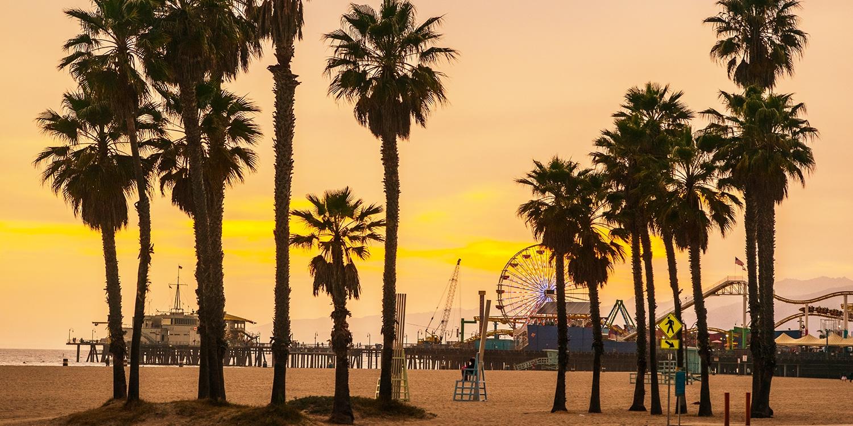 $290 – Santa Monica's Chic Viceroy Hotel; Flights Available -- Santa Monica, CA