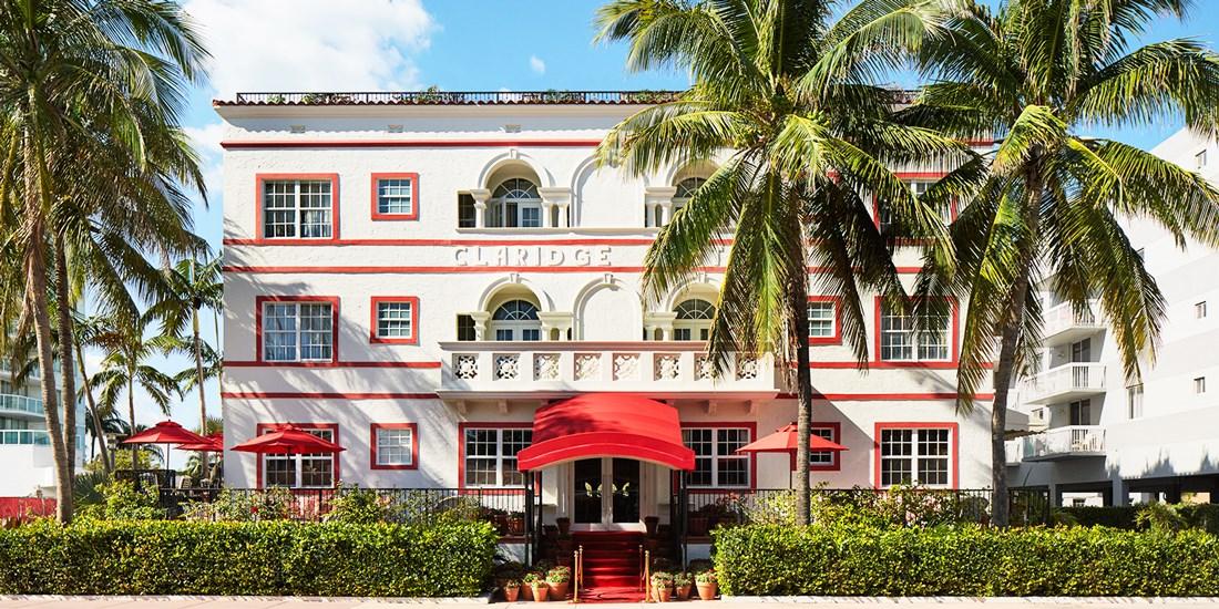 Casa Faena -- Miami Beach, FL