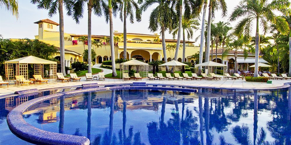 Casa Velas Luxury Hotel Boutique and Ocean Club - Adults Only - All Inclusive -- Puerto Vallarta-Riviera Nayarit, Mexico
