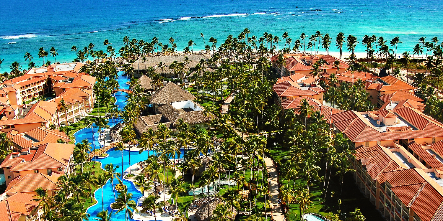 Majestic Colonial Punta Cana - All Inclusive -- La Altagracia, Dominican Republic