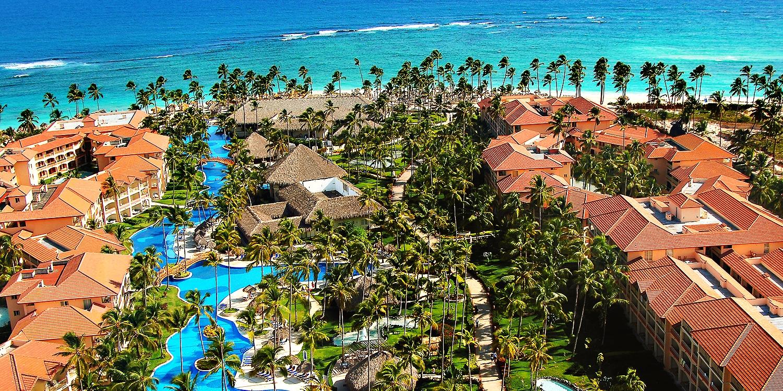 Majestic Colonial Punta Cana - All Inclusive -- La Altagracia, Dominican Republic