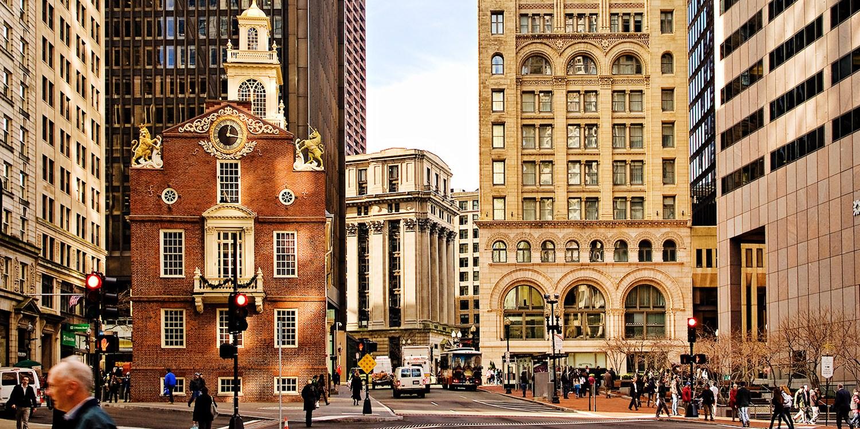 ames hotel boston deals