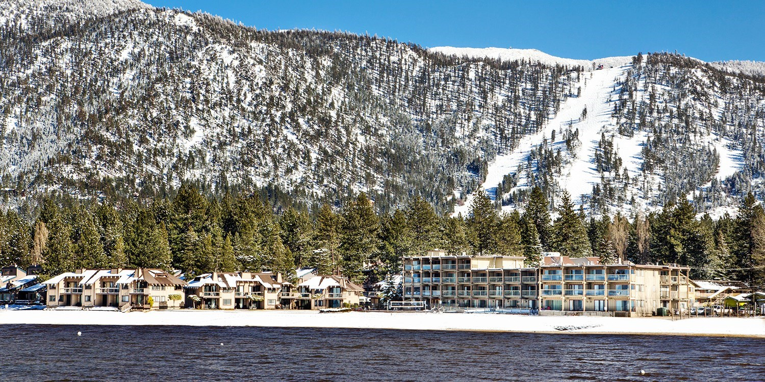 Tahoe Lakeshore Lodge & Spa -- South Lake Tahoe, CA