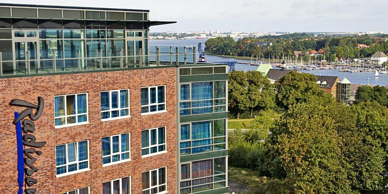 Radisson Blu Hotel, Rostock -- Rostock