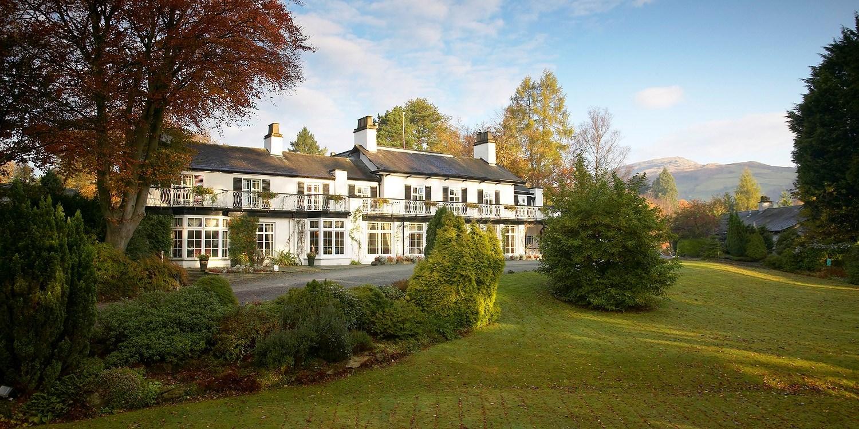 Rothay Manor Hotel & Fine Dining