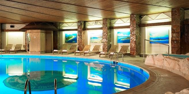Hinckley Island Hotel Spa Days