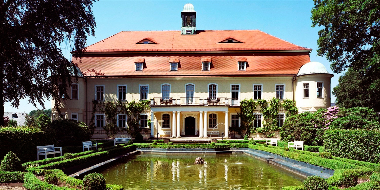 Hotel Schloss Schweinsburg -- Neukirchen