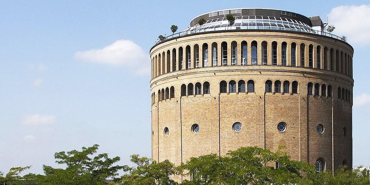Hotel im Wasserturm -- Köln