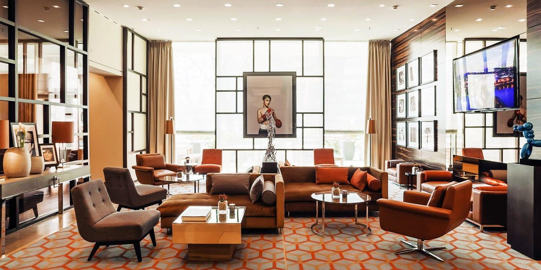 Ameron Hotel Regent -- Köln