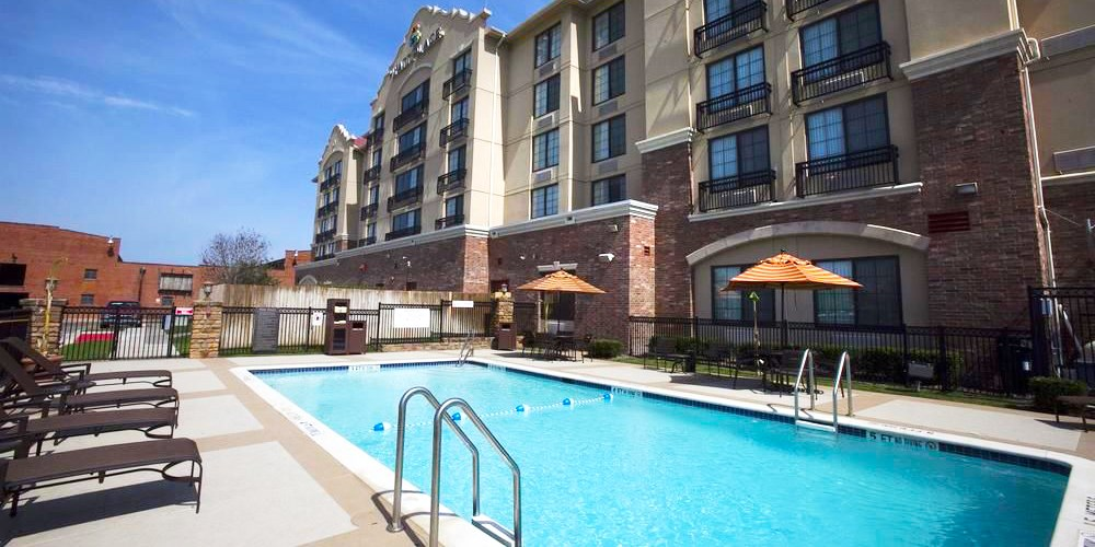 Hyatt Place Fort Worth/Historic Stockyards -- Fort Worth, TX