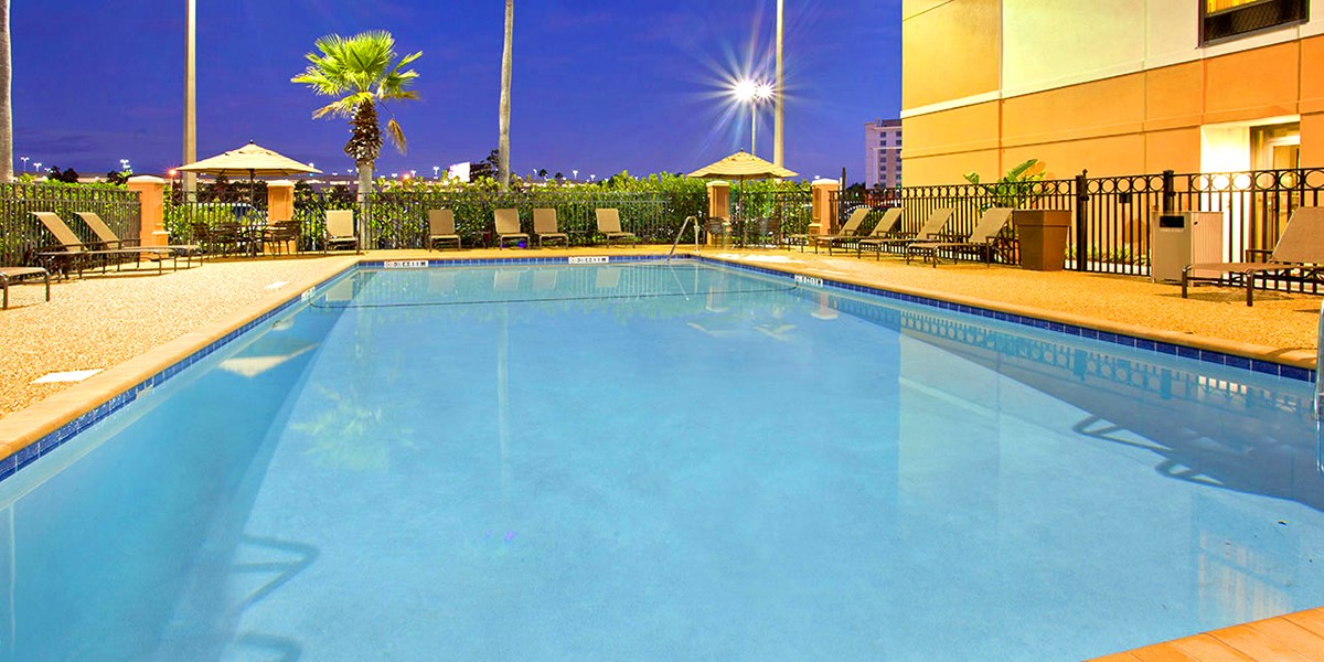 Hyatt Place Orlando Universal -- International Drive Area, Orlando