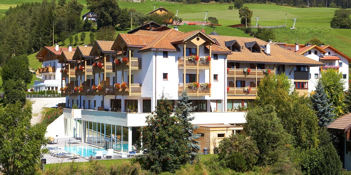Falkensteiner Hotel & Spa Sonnenparadies -- Terenten, Italien