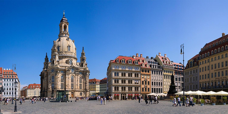 Dresden Room Menu