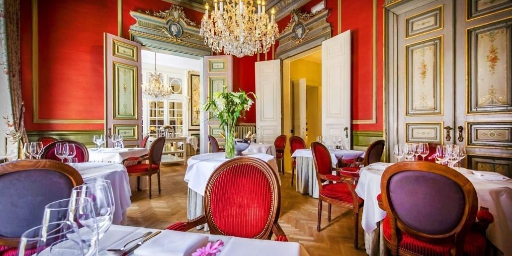 Relais & Châteaux Hotel Heritage -- Bruges, Belgium