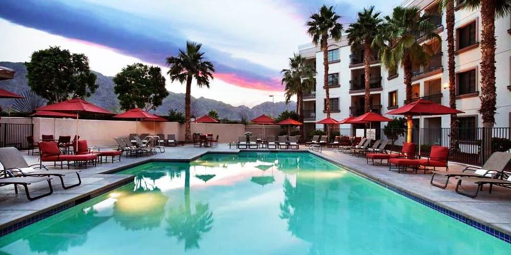 Embassy Suites La Quinta Hotel & Spa -- La Quinta, CA