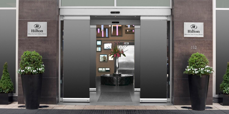 Hilton new york fashion district reviews 37