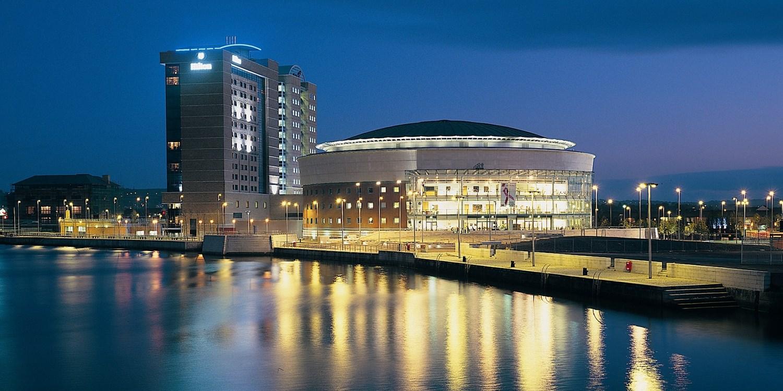 Hilton Belfast hotel -- Belfast