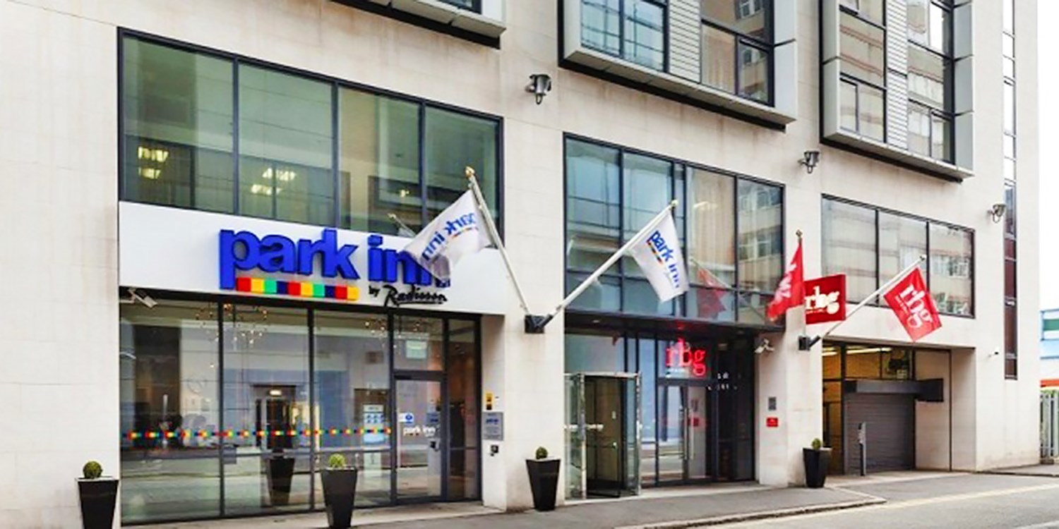 Park Inn by Radisson Belfast -- Belfast, United Kingdom