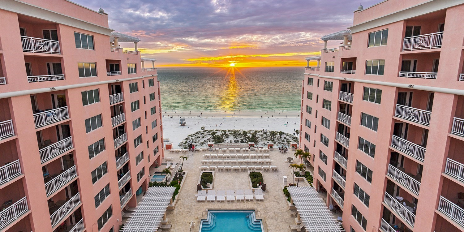 $179 – Clearwater 4-Star Beach Hotel, 40% Off -- Clearwater Beach, FL