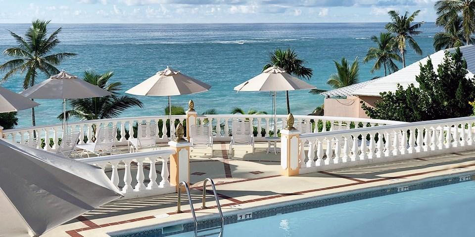 Coco Reef Bermuda -- Paget, Bermuda