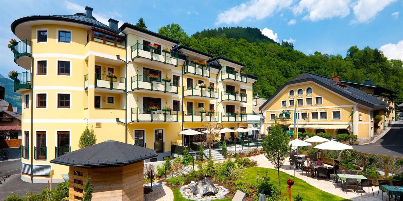Hotel Alte Post -- Großarl, Österreich