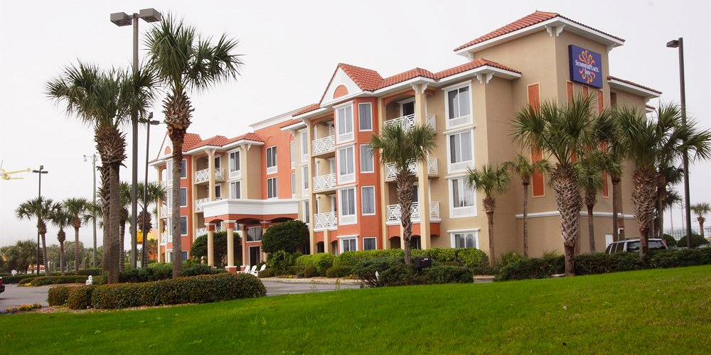 SummerPlace Inn -- Destin, FL