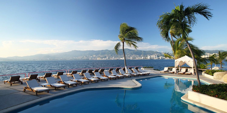 Hotel Las Brisas Acapulco  -- Acapulco, Mexico