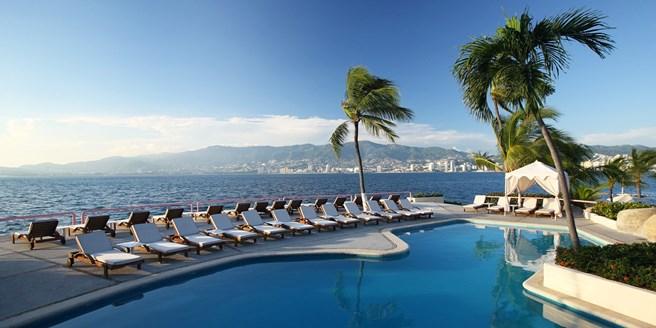 Hotel Las Brisas Acapulco Mexico