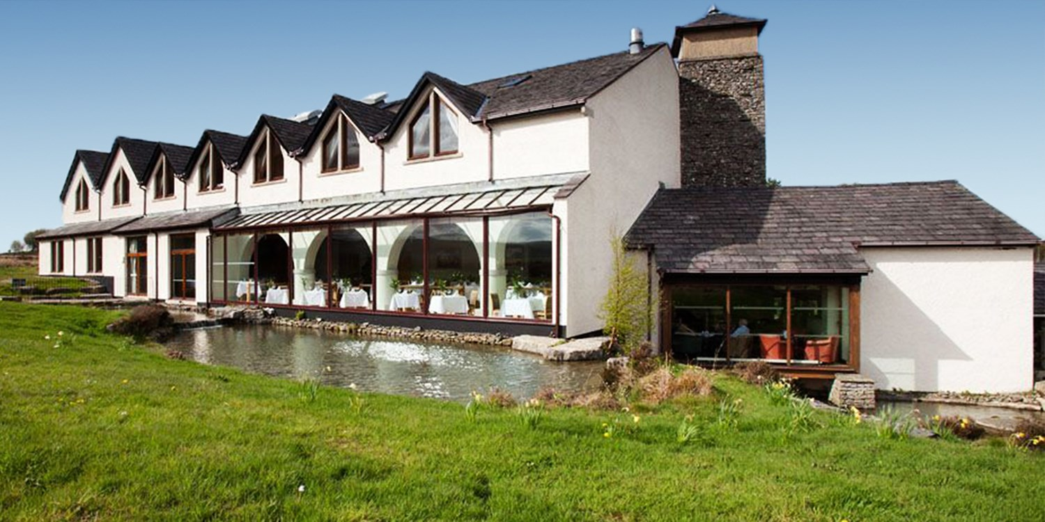 Tebay Services Hotel -- Penrith, United Kingdom