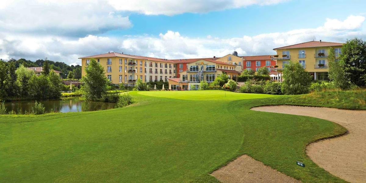 Best Western Premier Castanea Resort Hotel -- Adendorf