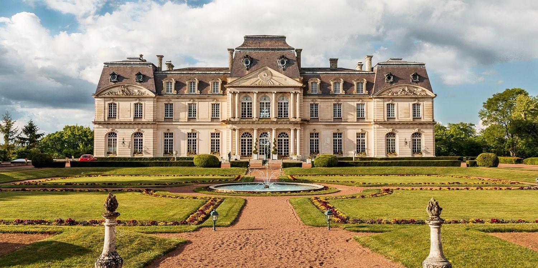 Château d'Artigny -- Montbazon, France