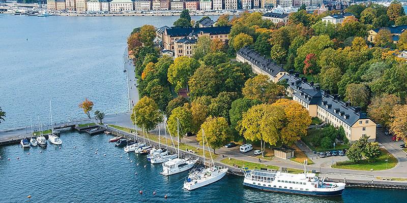 Hotel Skeppsholmen, Stockholm, a Member of Design Hotels -- Stockholm, Sweden