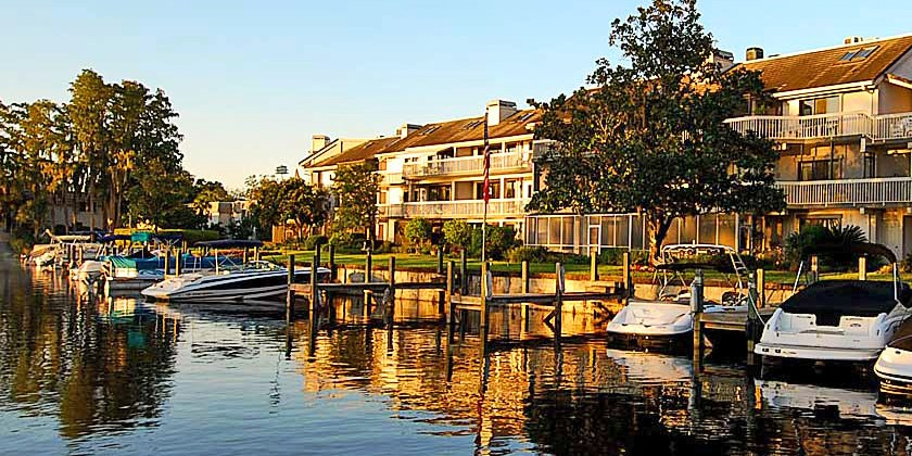 Lakeside Cottages at The Bay Hill Club -- International Drive Area, Orlando