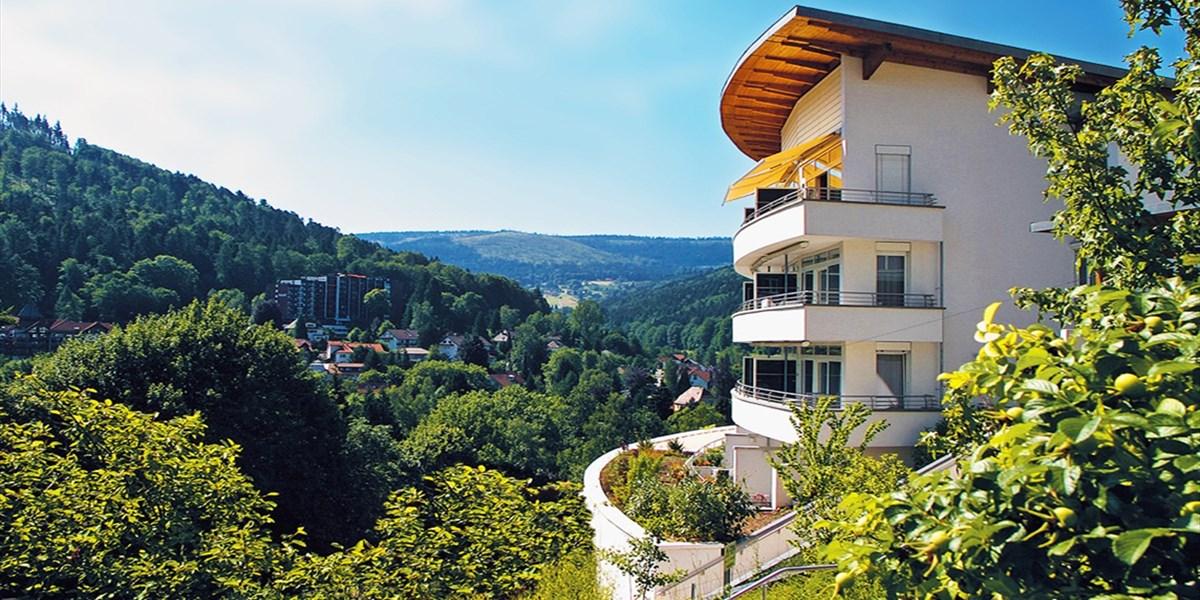3 Tage Schwarzwald mit Bio-Menü, -39%