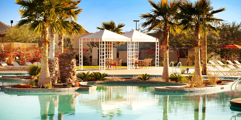 Cibola Vista Resort and Spa -- Peoria, AZ