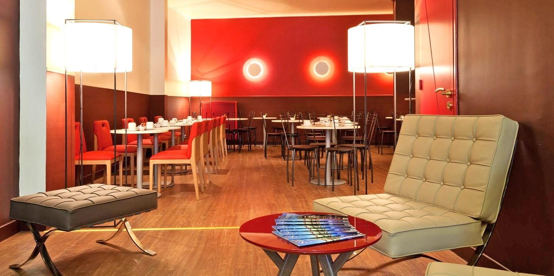 BEST WESTERN Hotel De France -- Strasburg, Frankreich