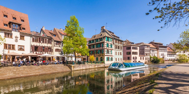 Kaijoo Hotel by Happyculture -- Strasburg, Frankreich