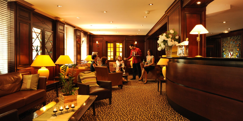 Best Western Hotel de l'Europe -- Strasburg, Frankreich