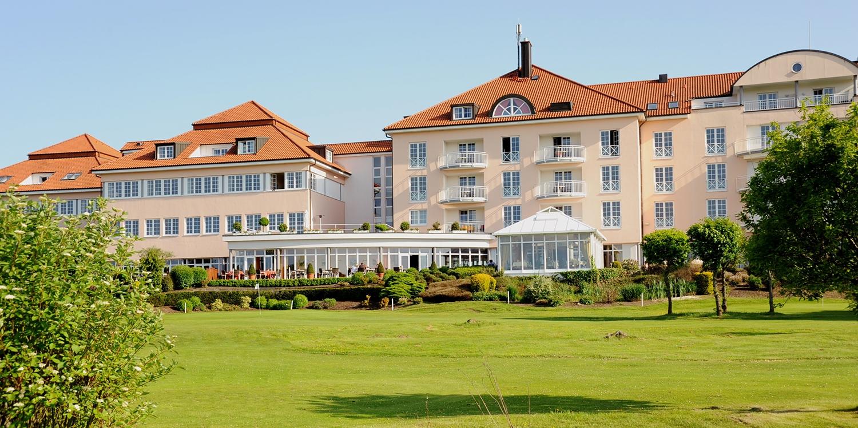 Lindner Hotel & Sporting Club Wiesensee -- Westerburg