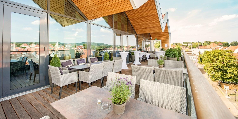 99€ – Boutique-Hotel mit Menü am Teutoburger Wald, -59% -- Bad Salzuflen