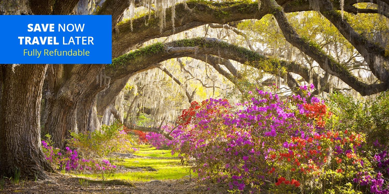 $149-$299 – Charleston 4-Star Hotel incl. Weekends, 50% Off -- Charleston, SC