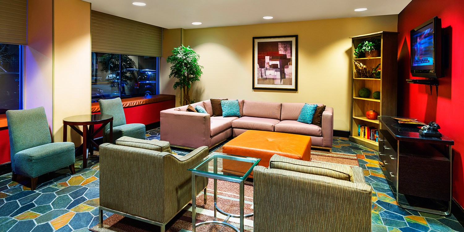 Candlewood Suites New York City - Times Square -- Midtown-Times Square, New York
