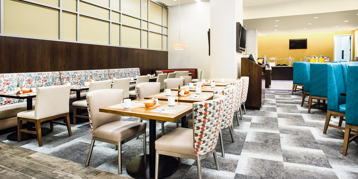Hilton Garden Inn New York West 35th Street Travelzoo