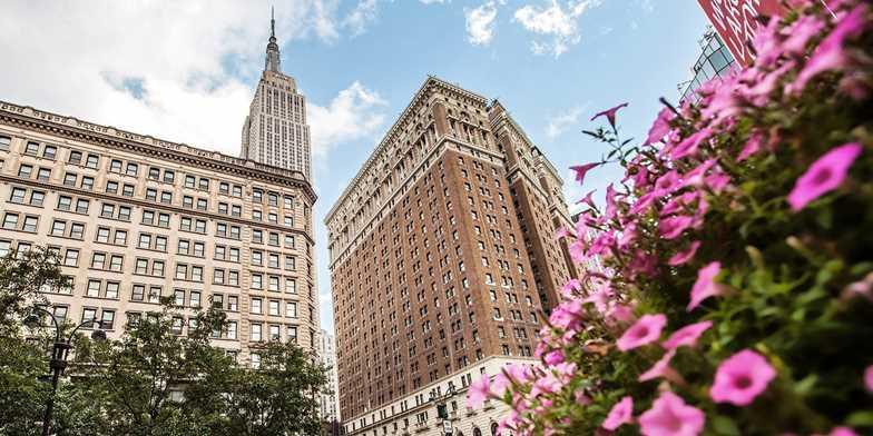 Hilton Garden Inn New York West 35th Street Travelzoo