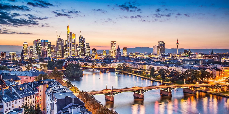 Steigenberger Metropolitan -- Frankfurt am Main