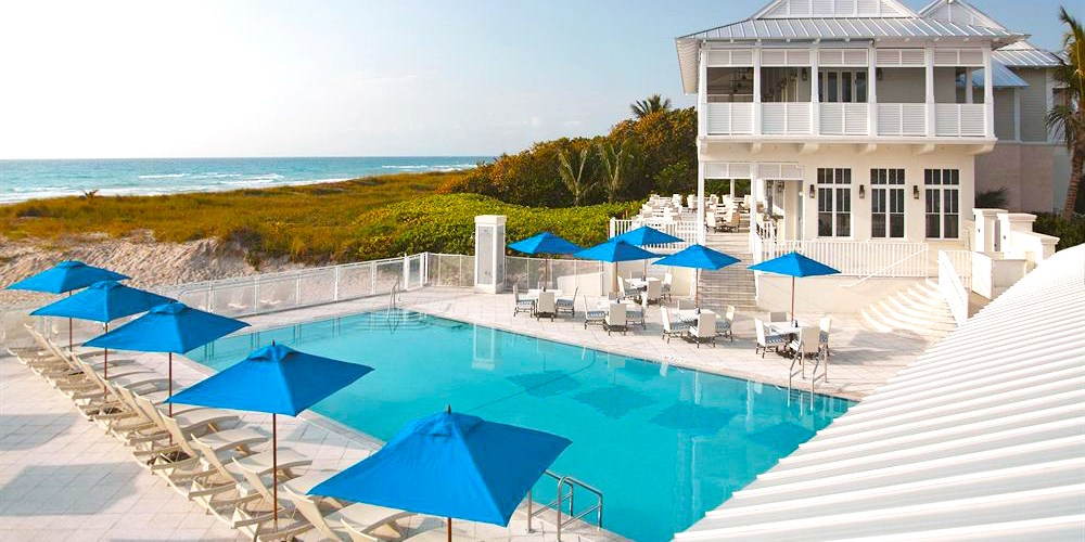 The Seagate Hotel & Spa -- Delray Beach, FL