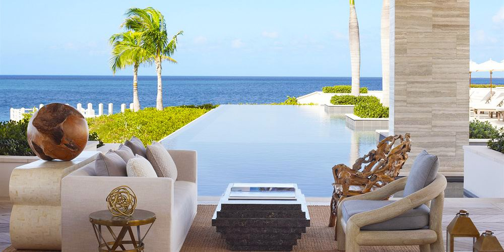 Four Seasons Resort and Residence Anguilla -- Anguilla