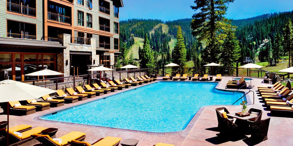 The Ritz-Carlton, Lake Tahoe -- Truckee, CA